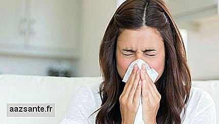 Study finds that being in a good mood increases immunity against the flu