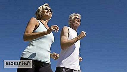 Study shows that walking every 8 hours is necessary 1 hour of exercise