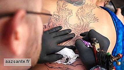 Recent research by the European Chemicals Agency (ECHA) has revealed that tattoo paints may be carcinogenic.
