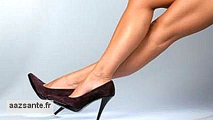 Get eight questions about varicose veins in the legs