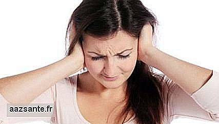 Tinnitus in the ear has a cure?