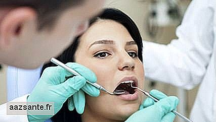 Treatment of periodontal disease: scaling and root planing