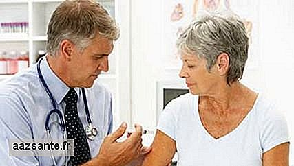 Flu vaccination campaign extended until June 1