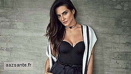 Cleo Pires reveals suffering from adrenaline and hyperactivity addiction