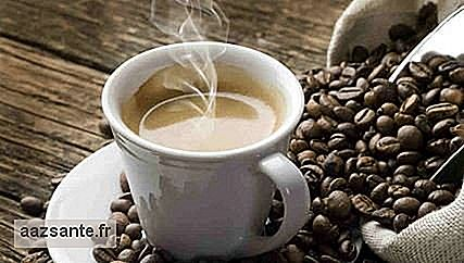Coffee helps to identify positive words, says study