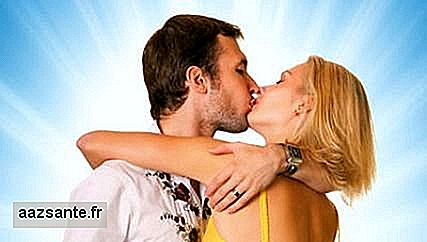First Kiss Is Key To Future Relationship