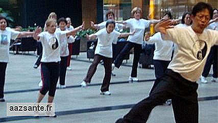 Learn About Qi Gong: Body Exercises of Traditional Chinese Medicine