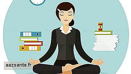 Mindfulness: practice smoothes anxiety, stress and help in weight loss