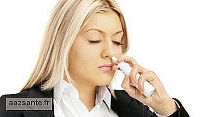 Nicotine nasal spray: know the pros and cons of this smoking cessation treatment