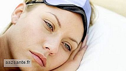 Poor and insufficient sleep favors the onset of diabetes