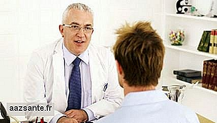 Routine queries to the urologist help track prostate cancer and other diseases