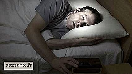 Little sleep may make people less attractive, study says </ p><p>Tiredness, dark circles and changes in mood can affect socialization among people
